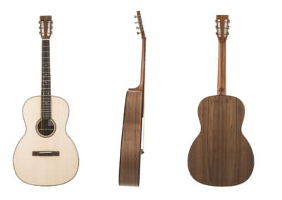 Guitare 000 Noyer