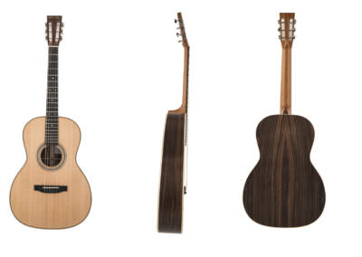 Guitare 000 Herringbone